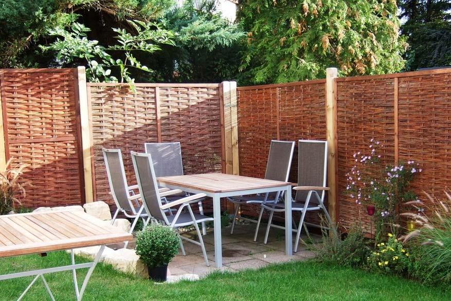 garten und landschaftsbau. Black Bedroom Furniture Sets. Home Design Ideas